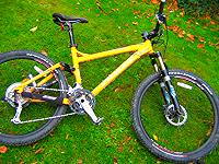 2007 Specialized Epic
