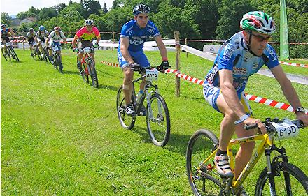 24hrs_de_bonnac first lap action