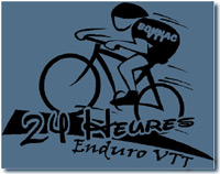 Bonnac VTT 24hr logo