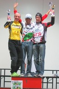 Les Gantiers 2008 - I made the vets podium