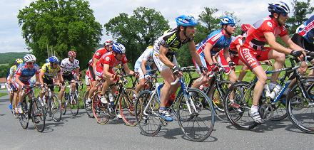 Saint-Martin-de-Jussac Road Race