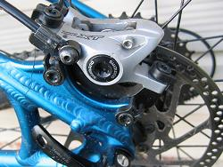 Shimano XT Disc Brakes
